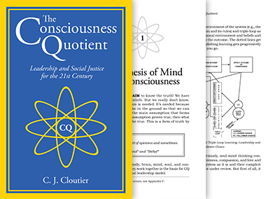 The Consciousness Quotient